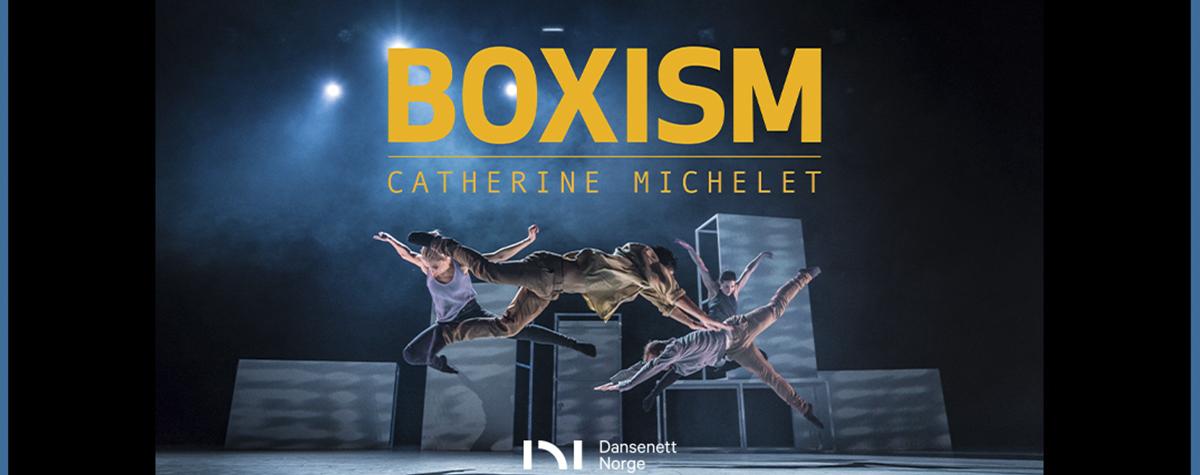 Boxism