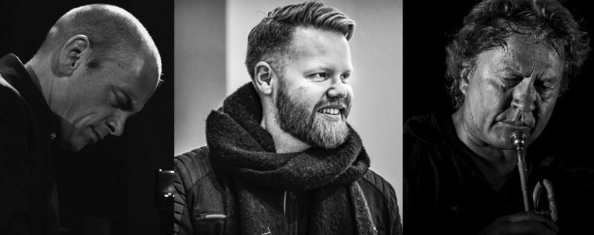 Kim Rysstad, Nils Petter Molvær og Tord Gustavsen